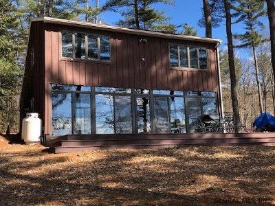 Washington County Single Family Home For Sale: 1329 Tall Pines Way