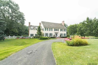 Colonie Single Family Home For Sale: 109 Maxwell Rd