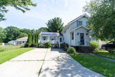 Rensselaer Single Family Home For Sale: 1015 Mann Av