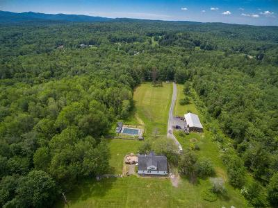 Rensselaer County Single Family Home Price Change: 2060 Ny Highway 2