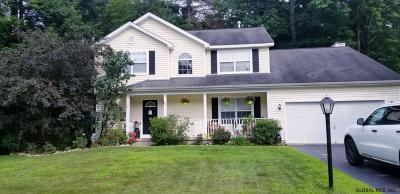 Wilton Single Family Home For Sale: 22 Santee Dr