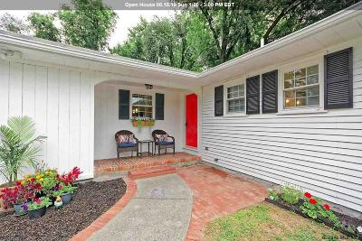 Bethlehem Single Family Home Price Change: 5 Bryn Mawr Dr
