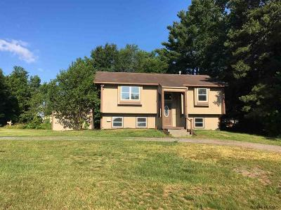Queensbury Single Family Home Active-Under Contract: 22 Sunset Av