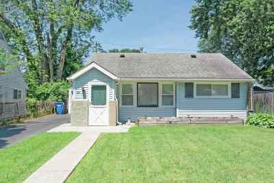 Albany Single Family Home Price Change: 39 Keeler Dr