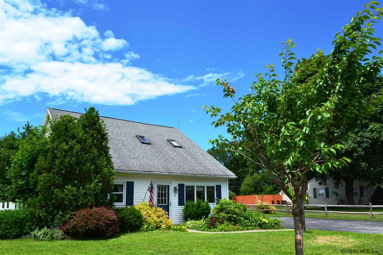 7 Cottage Hill Rd, Queensbury, NY | MLS# 201924160