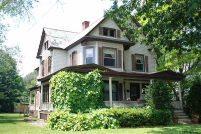 Warrensburg Single Family Home For Sale: 3899 Main St
