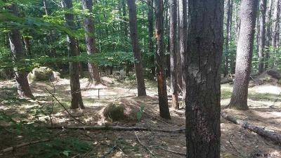 Warren County Residential Lots & Land For Sale: Reservoir Rd