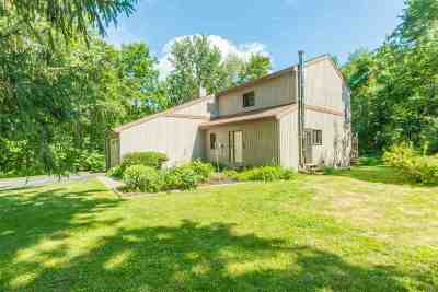 Poestenkill Single Family Home For Sale: 118 Vosburgh Rd