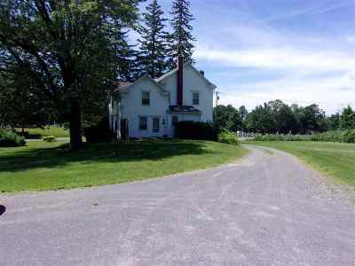 Bethlehem Two Family Home For Sale: 478 Route 9w