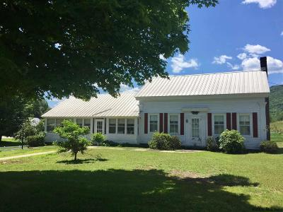 Warren County Single Family Home Active-Under Contract: 57 Main St