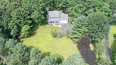 Rensselaer County Single Family Home For Sale: 4079 Rt 150