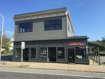 Corinth NY Commercial For Sale: $800