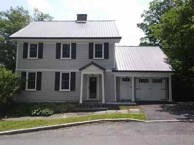 Rensselaer Single Family Home For Sale: 1451 County Route 351