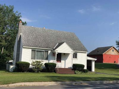 Johnstown Single Family Home For Sale: 112 Easterly St
