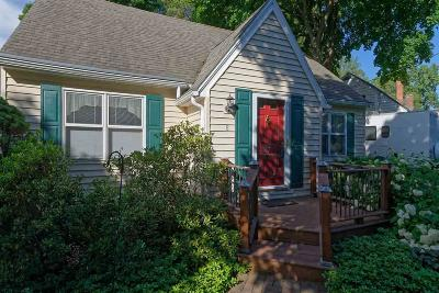 Guilderland Single Family Home For Sale: 8 Warren St