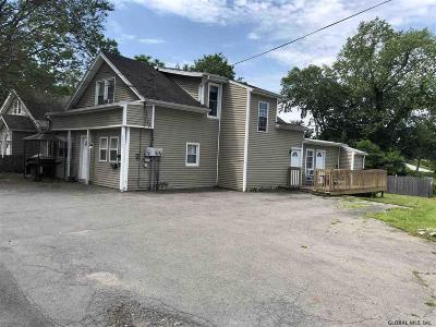 Rotterdam Multi Family Home For Sale: 2805 Broadway