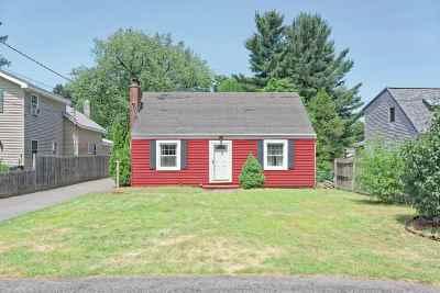 Colonie Single Family Home For Sale: 6 Pfeil Av