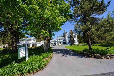 Duanesburg Single Family Home For Sale: 176 Batter St