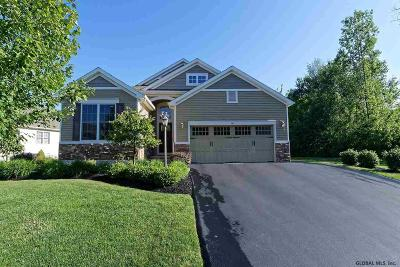 Colonie Single Family Home For Sale: 64 Sutherland Dr
