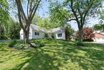 Niskayuna NY Single Family Home For Sale: $334,800