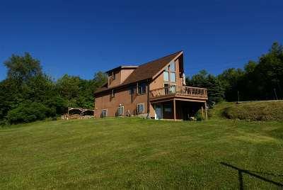Washington County Single Family Home For Sale: 607 Ole Hickory Hill Way