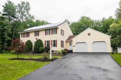 Poestenkill Single Family Home For Sale: 124 Lynn Rd