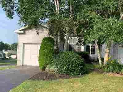 Colonie Single Family Home For Sale: 2 Stonegate Ct