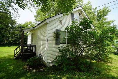 Single Family Home Active-Under Contract: 53 Ohio Av
