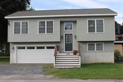 Schoharie County Single Family Home For Sale: 125 Fair St