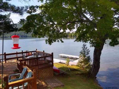 Washington County Single Family Home For Sale: 2094 Black Point Rd