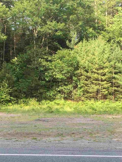 Warrensburg NY Residential Lots & Land Active-Under Contract: $49,900