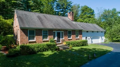 Niskayuna Single Family Home For Sale: 1169 Mohawk Rd