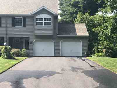 Queensbury Single Family Home Active-Under Contract: 16 Cedar Ct