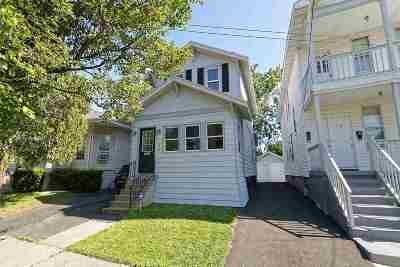 Albany Single Family Home Active-Under Contract: 21 Twiller St