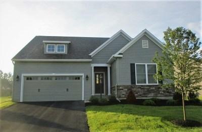 Bethlehem Single Family Home For Sale: 7 Newell Ln