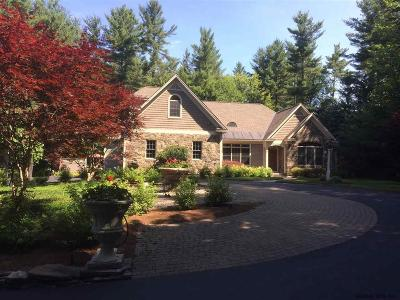 Saratoga Springs Single Family Home For Sale: 199 Old Schuylerville Rd