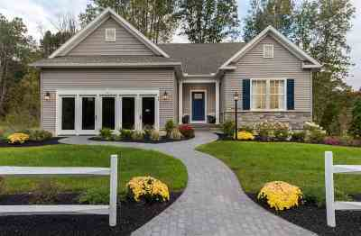 Saratoga County, Warren County Single Family Home For Sale: 12 Linden Park Dr
