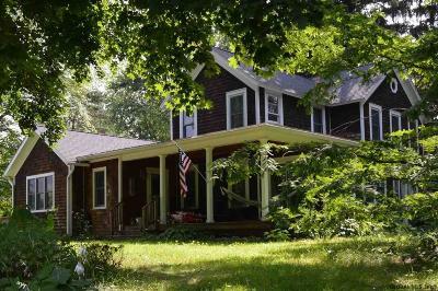 Bethlehem Single Family Home For Sale: 764 Feura Bush Rd
