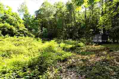 Washington County Residential Lots & Land For Sale: Quivey Hill Rd