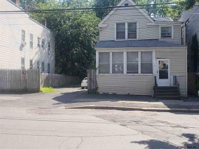 Albany Single Family Home For Sale: 32 Garfield Pl