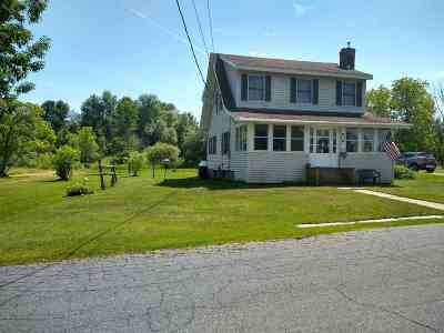 Ticonderoga Single Family Home New: 14 Ell St