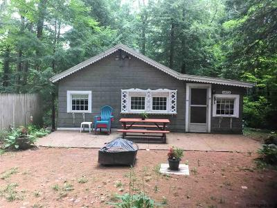 Galway, Galway Tov, Providence Single Family Home For Sale: 6073 Woodside Rd