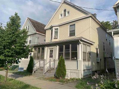 Albany Single Family Home New: 266 Partridge St