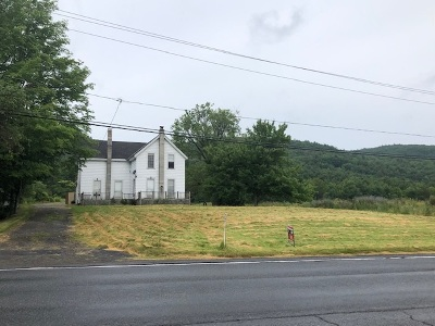 Ticonderoga Single Family Home New: 135 New York State Route 22