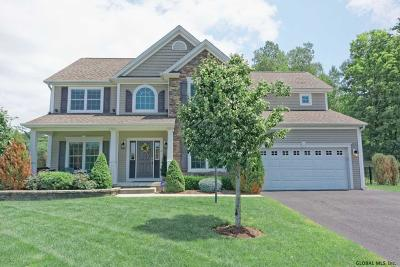 Albany County Single Family Home For Sale: 14 Arbor Gate Ct