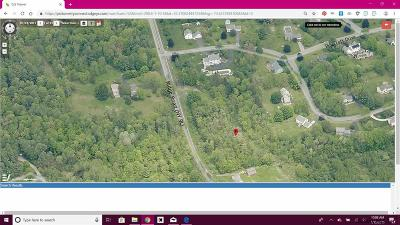 Queensbury Residential Lots & Land For Sale: Ridge Rd