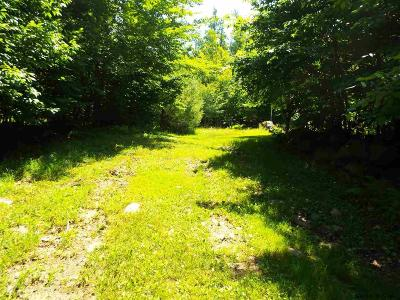 Saratoga County Residential Lots & Land For Sale: St George La