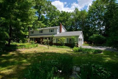 Clifton Park Single Family Home New: 9 Brier Ct