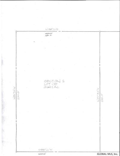 Warren County Residential Lots & Land For Sale: Brookshire Tr