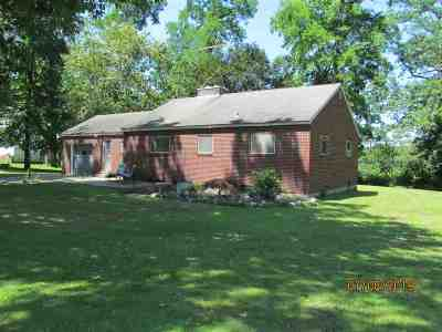 Columbia County Single Family Home For Sale: 16 Smith Dr